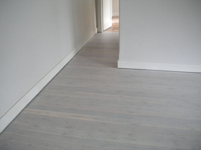 Gallery Pro Finish Flooring