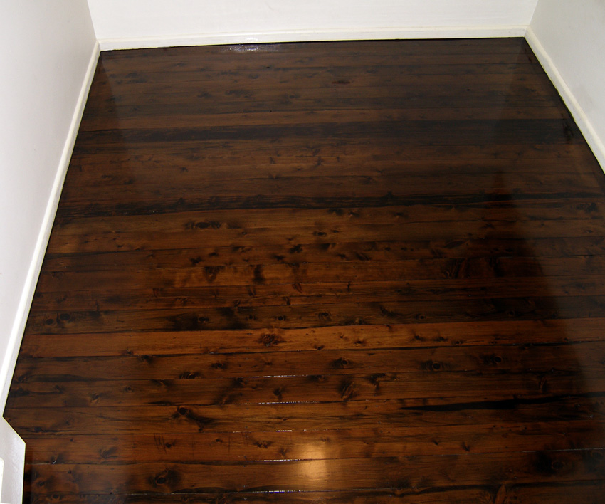 Gallery Pro Finish Flooring